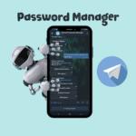 "Password Manager <br> <p style=""font-size: 15px;"">Бот для создания и хранения паролей</p><br>"