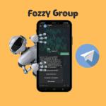 "Fozzy Group <br> <p style=""font-size: 15px;"">Чат-бот для адаптации и тестирования сотрудников</p><br>"